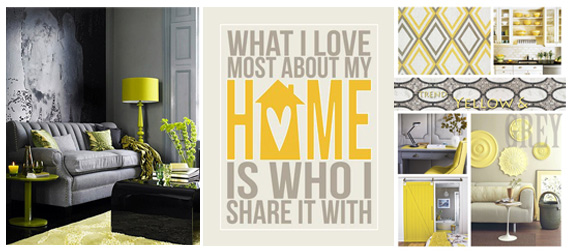 we are currently in the process of planning a big house renovation as a result i - Yellow Decor