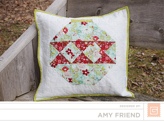 BasicGrey | Sew What | Amy Friend