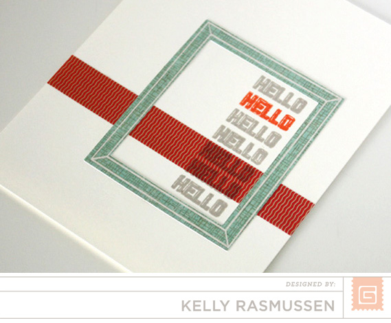 BasicGrey | From Beginning to End | Kelly Rasmussen