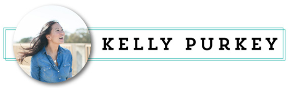 BasicGrey | Kelly Purkey