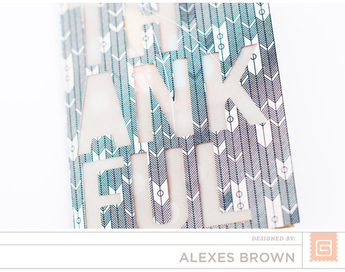 BasicGrey | Alexes Brown