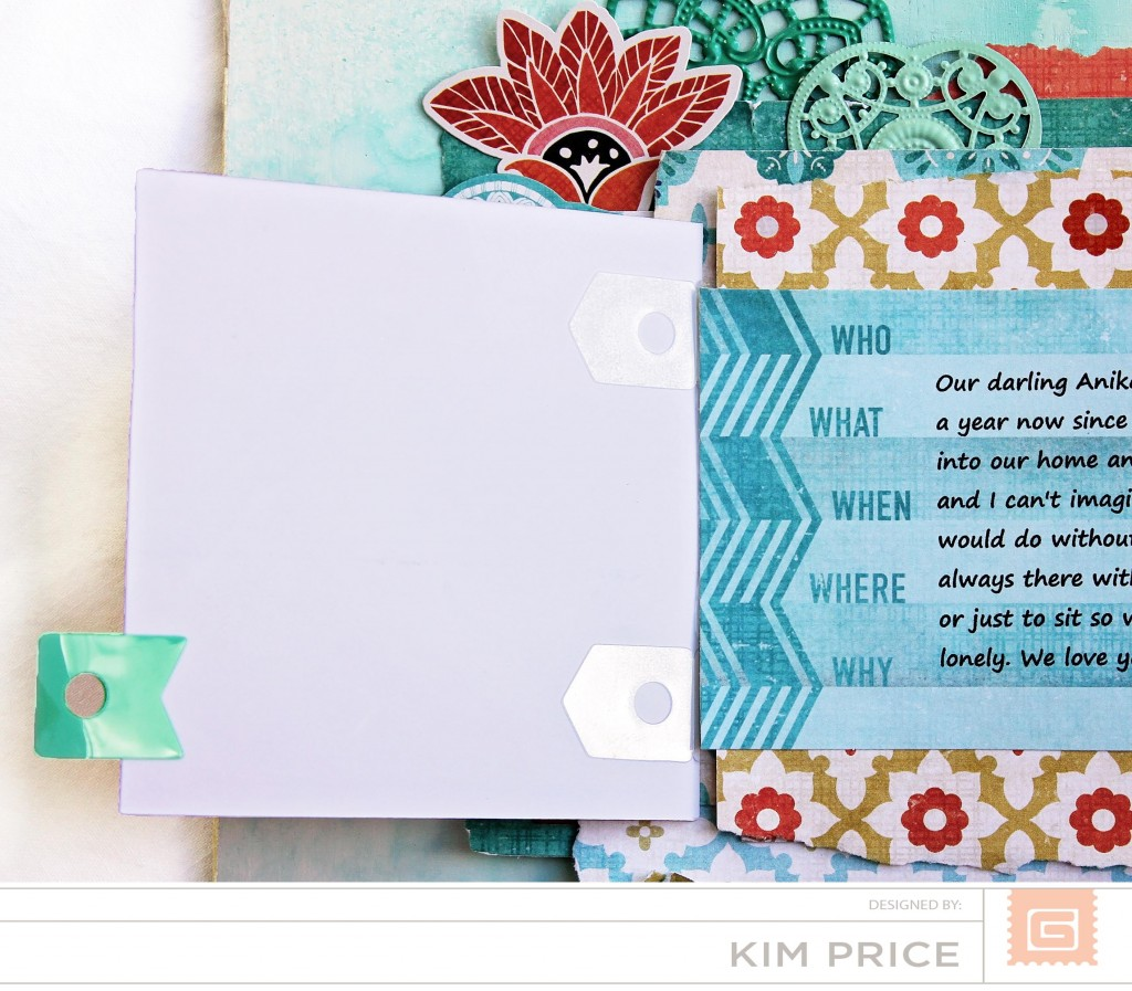 BasicGrey | Spice Market | Capture Attach Me Stickers | Kim Price