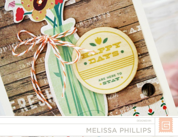 BasicGrey | Herb & Honey | Melissa Phililips
