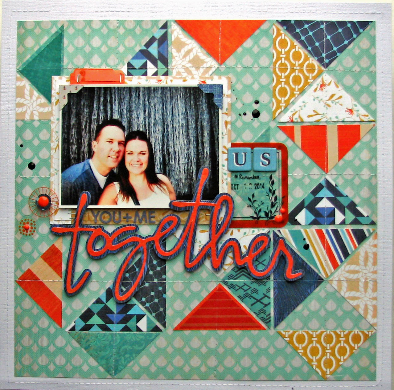 together layout- Nicole Nowosad
