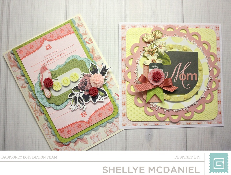 Shellye McDaniel-Tea Garden Mothers Day Cards1